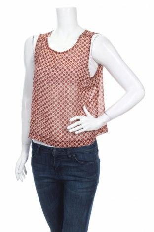 Γυναικείο αμάνικο μπλουζάκι New Look, Μέγεθος M, Χρώμα Πολύχρωμο, 100% πολυεστέρας, Τιμή 2,78€