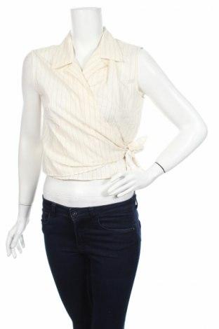 Дамски потник PLOUMANAC'H, Размер XL, Цвят Бял, 60% памук, 40% полиестер, Цена 14,63лв.