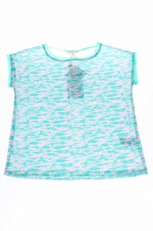 Детска блуза Silvian Heach, Размер 11-12y/ 152-158 см, Цвят Бял, 100% полиестер, Цена 25,80лв.