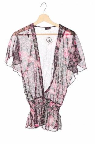 Детска блуза Y.F.K., Размер 11-12y/ 152-158 см, Цвят Многоцветен, Полиестер, Цена 3,06лв.
