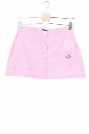 Detská sukňa  Calvin Klein Jeans