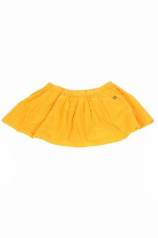 Detská sukňa  Imps&Elfs, Veľkosť 6-9m/ 68-74 cm, Farba Žltá, Bavlna, Cena  11,19€