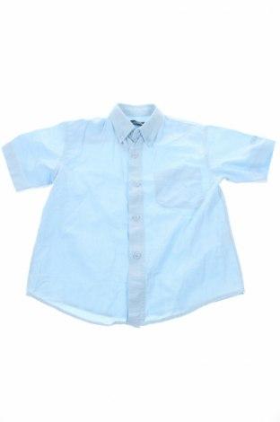 Παιδικό πουκάμισο Blue Rose