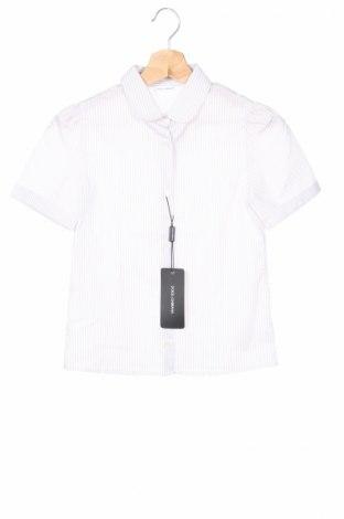 Детска риза Dolce & Gabbana, Размер 9-10y/ 140-146 см, Цвят Многоцветен, 72% памук, 25% полиамид, 3% еластан, Цена 75,60лв.