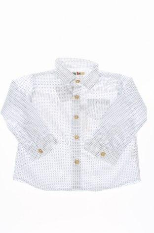 Detská košeľa  Nupkeet
