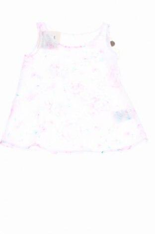Детска рокля Elsy, Размер 12-18m/ 80-86 см, Цвят Бял, 100% полиестер, Цена 13,44лв.