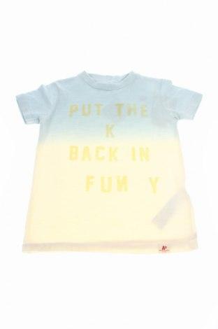Detské tričko American Outfitters