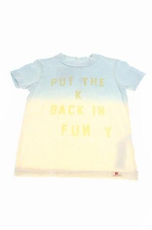 Παιδικό μπλουζάκι American Outfitters