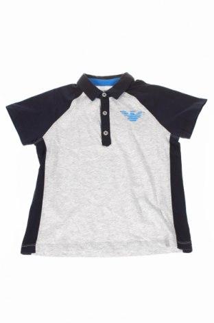 Παιδικό μπλουζάκι Armani Junior