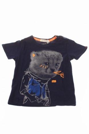 Παιδικό μπλουζάκι Billybandit