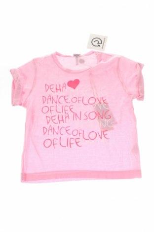 Detské tričko Deha