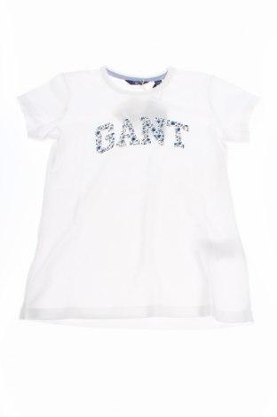Детска тениска Gant