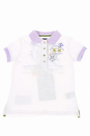 Παιδικό μπλουζάκι La Martina