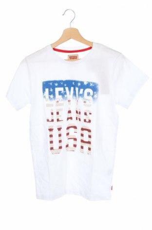 Детска тениска Levi's Red Tab