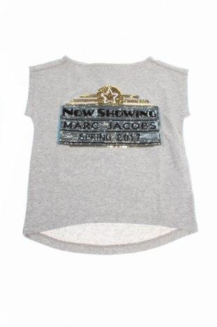 Παιδικό μπλουζάκι Little Marc Jacobs