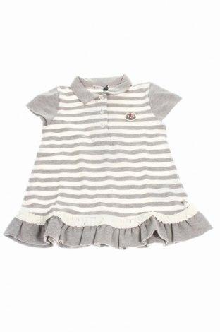 Παιδικό φόρεμα Moncler