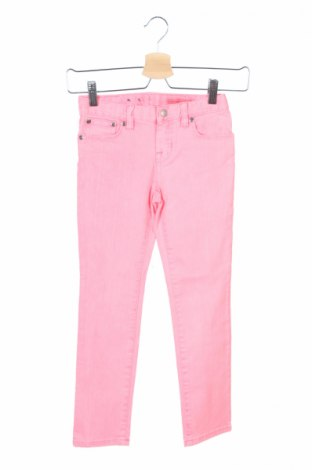 Detské džínsy  Ralph Lauren