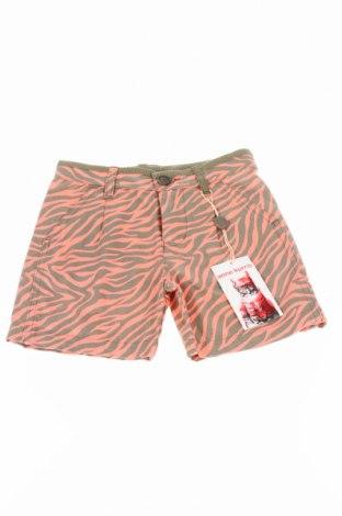 Pantaloni scurți de copii Anne Kurris, Mărime 2-3y/ 98-104 cm, Culoare Roz, Bumbac, Preț 59,63 Lei