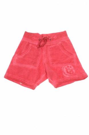 Detské krátke nohavice  Gaudi, Veľkosť 3-4y/ 104-110 cm, Farba Červená, Bavlna, Cena  13,71€