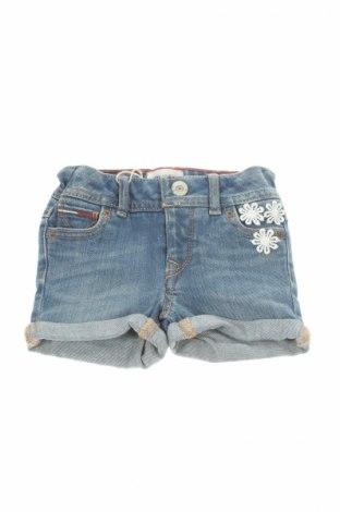 Детски къс панталон Hilfiger Denim