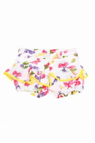 Pantaloni scurți de copii My Collection, Mărime 6-9m/ 68-74 cm, Culoare Multicolor, Bumbac, Preț 46,67 Lei