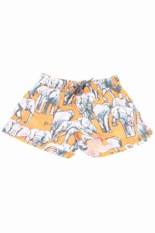 Detské krátke nohavice  Sunuva