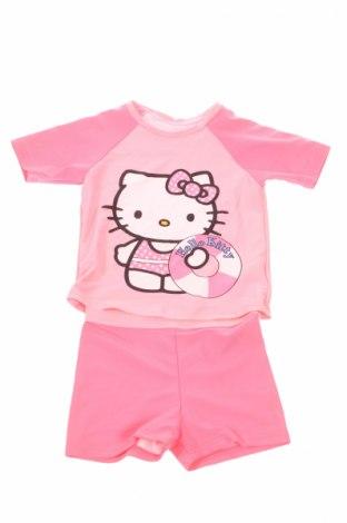 Παιδικό συνολάκι Hello Kitty