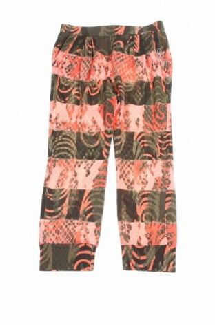 Pantaloni de copii Liu Jo, Mărime 4-5y/ 110-116 cm, Culoare Multicolor, 95% viscoză, 5% elastan, Preț 94,82 Lei