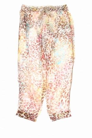 Pantaloni de copii Microbe, Mărime 5-6y/ 116-122 cm, Culoare Multicolor, 100% poliester, Preț 81,24 Lei