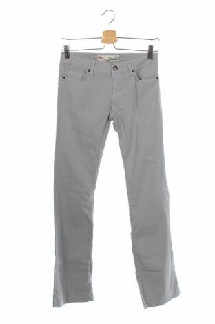 Pantaloni de copii Roy Roger's, Mărime 15-18y/ 170-176 cm, Culoare Gri, 97% bumbac, 3% elastan, Preț 58,52 Lei