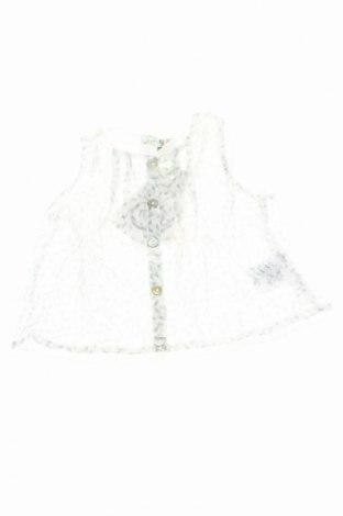 Детски потник Cosi Com'e, Размер 9-12m/ 74-80 см, Цвят Сив, 100% памук, Цена 15,51лв.
