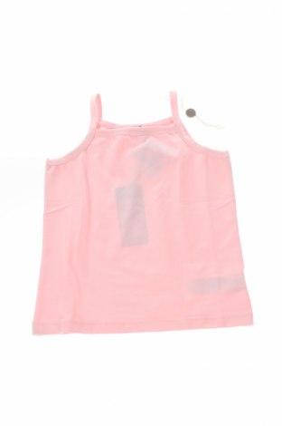 Maiou pentru copii Dolce & Gabbana, Mărime 7-8y/ 128-134 cm, Culoare Roz, 90% bumbac, 10% elastan, Preț 110,37 Lei