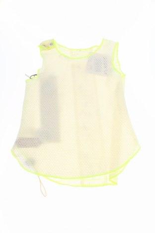 Детски потник Frugoo, Размер 6-9m/ 68-74 см, Цвят Бял, 95% памук, 5% еластан, Цена 11,55лв.