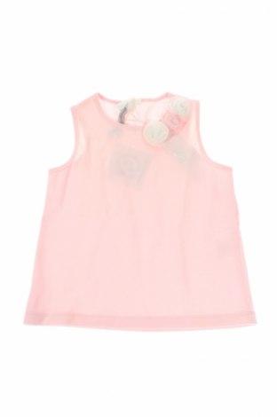 Maiou pentru copii Harmont & Blaine, Mărime 12-18m/ 80-86 cm, Culoare Roz, 95% bumbac, 5% elastan, Preț 68,27 Lei