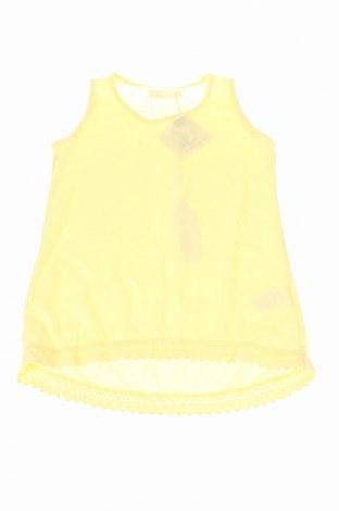 Μπλουζάκι αμάνικο παιδικό Mademoiselle V.