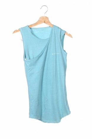 Detské tielko  Peuterey, Veľkosť 9-10y/ 140-146 cm, Farba Modrá, Bavlna, Cena  13,71€