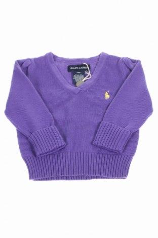 Detský sveter  Ralph Lauren