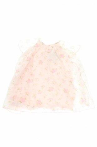 Detské šaty , Veľkosť 3-6m/ 62-68 cm, Farba Viacfarebná, 47% bavlna, 47% modal, 6% elastan, Cena  16,39€