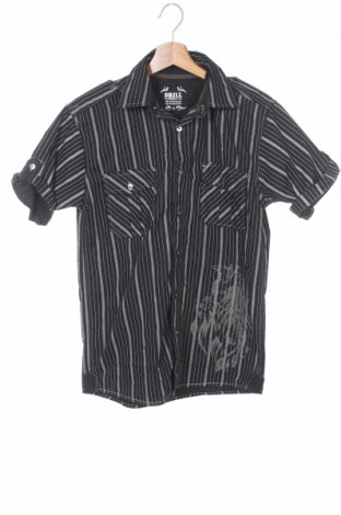 Παιδικό πουκάμισο Drill Clothing Co.