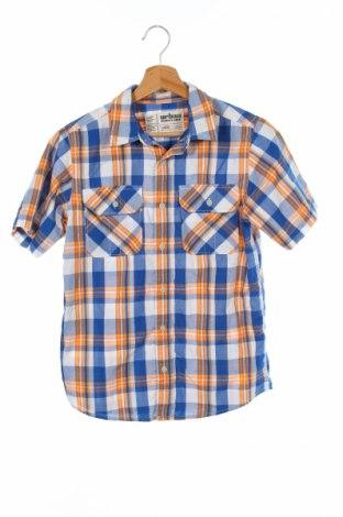 Παιδικό πουκάμισο Urban Pipeline