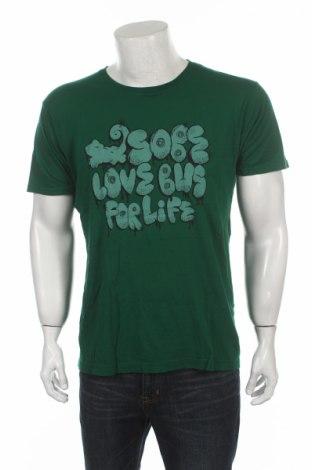 Ανδρικό t-shirt Alternative