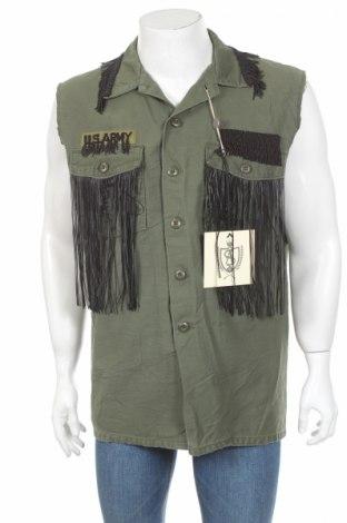 Pánska vesta  As65