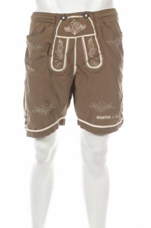 Мъжки къс панталон Mountain