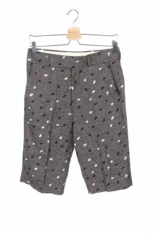 Pantaloni scurți de bărbați Paul Smith, Mărime S, Culoare Gri, In, Preț 290,86 Lei