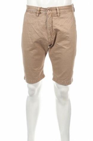 Ανδρικό κοντό παντελόνι Uniform