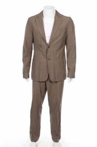 Férfi öltöny Sisley