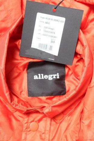 Pánska bunda  Allegri