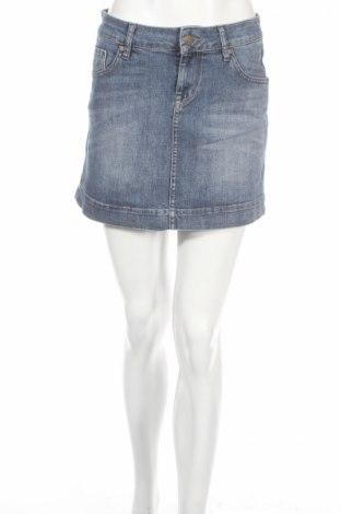 Пола Mexx, Размер S, Цвят Син, 98% памук, 2% еластан, Цена 6,50лв.