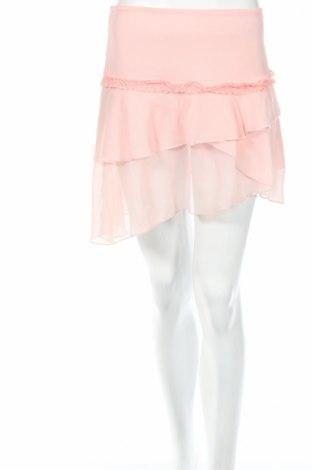 Φούστα H&M Divided, Μέγεθος S, Χρώμα Ρόζ , Τιμή 3,71€