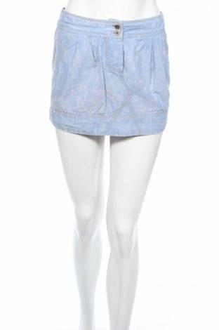 Пола Ix-O, Размер XS, Цвят Син, 100% памук, Цена 5,25лв.